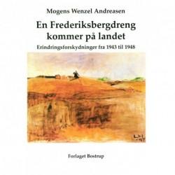 En Frederiksbergdreng kommer på landet: Erindringsforskydninger fra 1943 til 1948