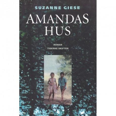 Amandas hus