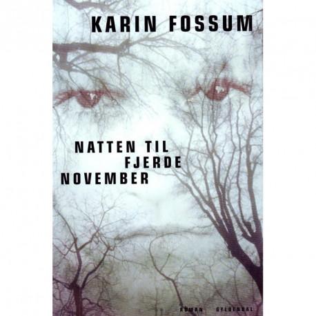 Natten til fjerde november