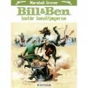 Bill og Ben bistår banditjægerne