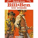 Bill og Ben lurer lovmanden