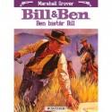 Bill og Ben, Ben bistår Bill