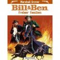 Bill og Ben frelser familien