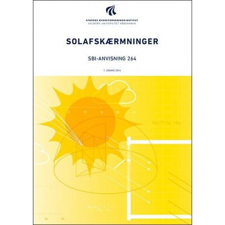 Solafskærmninger