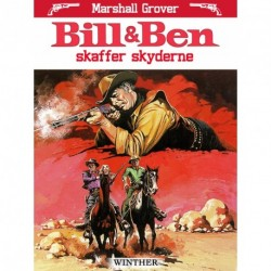 Bill og Ben skaffer skyderne