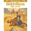 Bill og Ben jager juveler