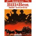 Bill og Ben banker brevrøverne