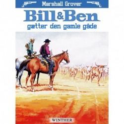 Bill og Ben gætter den gamle gåde