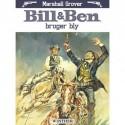 Bill og Ben bruger bly