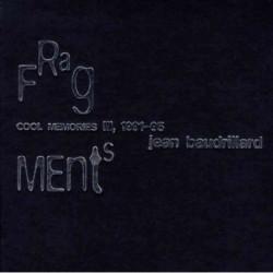 Cool Memories III, 1991-95: Fragments