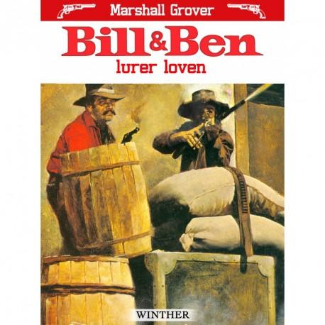 Bill og Ben lurer loven