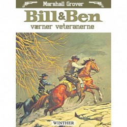Bill og Ben værner veteranerne