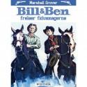 Bill og Ben frelser fidusmagerne