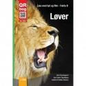 Løver: Læs med lyd og film