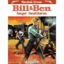 Bill og Ben fanger fanatikeren