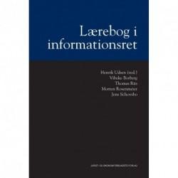 Lærebog i informationsret