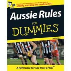 Aussie Rules For Dummies