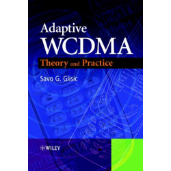 Adaptive WCDMA: Theory and Practice