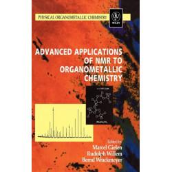 Advanced Applications of NMR to Organometallic Chemistry