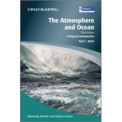 The Atmosphere and Ocean: A Physical Introduction
