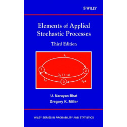 Elements of Applied Stochastic Processes
