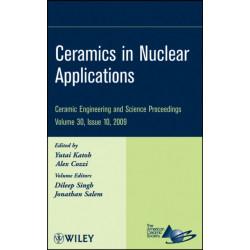 Ceramics in Nuclear Applications