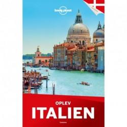 Oplev Italien