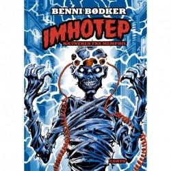 Imhotep 2: Hævneren fra Memphis