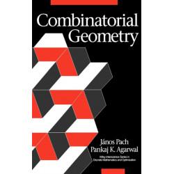 Combinatorial Geometry