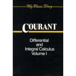 Differential and Integral Calculus, Volume 1