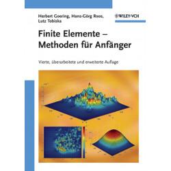 Die Finite-Elemente-Methode fur Anfanger