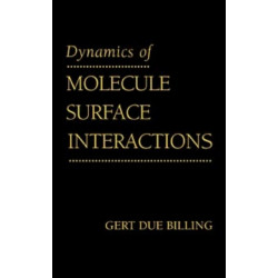 Dynamics of Molecule Surface Interaction