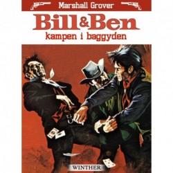 Bill og Ben - kampen i baggyden