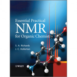 Essential Practical NMR for Organic Chemistry