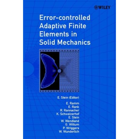 Error-controlled Adaptive Finite Elements in Solid Mechanics