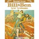 Bill og Ben tyrer tyvebossen