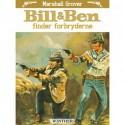 Bill og Ben finder forbryderne