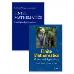 Finite Mathematics: Models and Applications Set