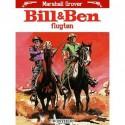 Bill og Ben - flugten