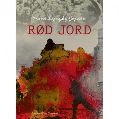 Rød jord