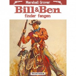 Bill og Ben finder fangen