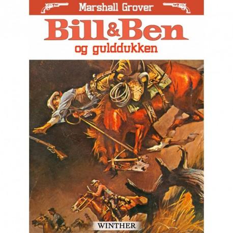Bill og Ben og gulddukken