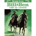 Bill og Ben roder op i røveriet