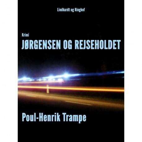 Jørgensen og rejseholdet