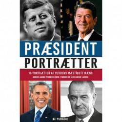 Præsidentportrætter: 10 portrætter af verdens mægtigste mænd