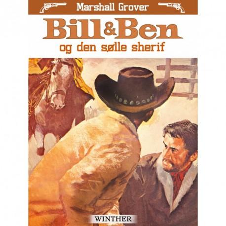 Bill og Ben og den sølle sherif