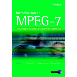 Introduction to MPEG-7: Multimedia Content Description Interface