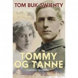 Tommy og Tanne: Det store i livet
