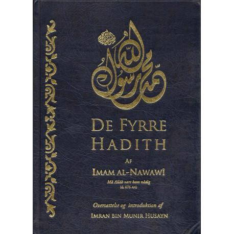 De Fyrre Hadith: af Imam al-Nawawi