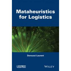 Metaheuristics for Logistics